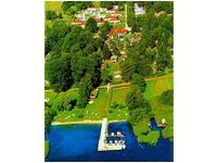 Mecklenburgische Seenplatte Ferienhaus