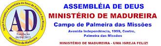CAMPO   DE   PALMEIRA   DAS   MISSÕES