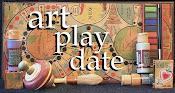 Art Play Date 2015