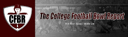 The College Football Bowl report