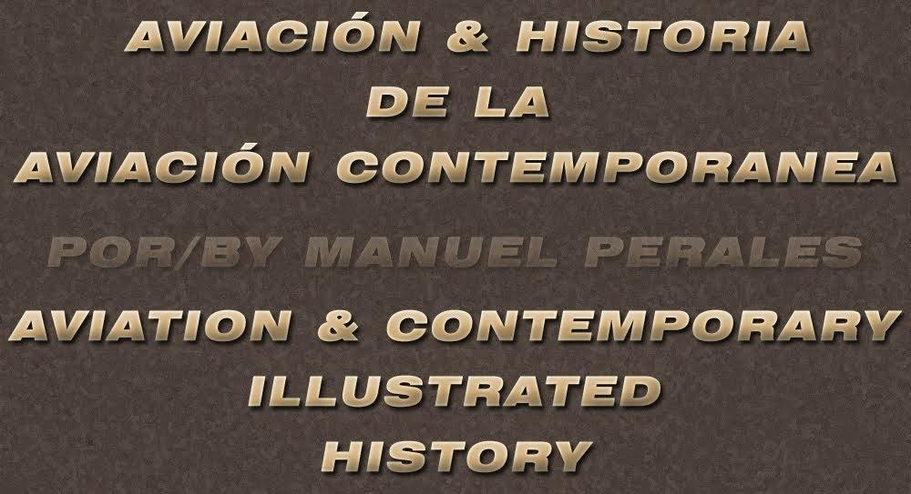 Aviación & Historia de la Aviación Contemporanea