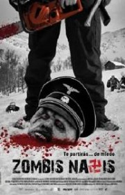 Ver Zombis nazis (Dead Snow) (2009) Online