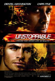 tony scott, unstoppable