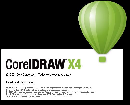 Corel Draw X4 E O Famoso Erro 38