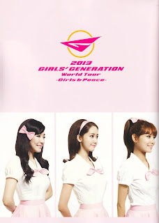 SNSD 2013 Girls' Generation World Tour Girls & Peace 2
