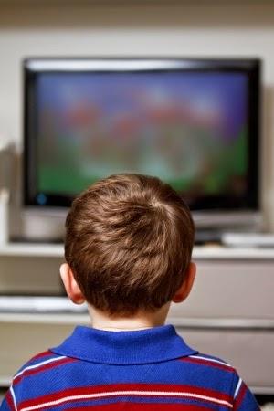 Kelamaan Nonton TV, Anak Jadi Bandel