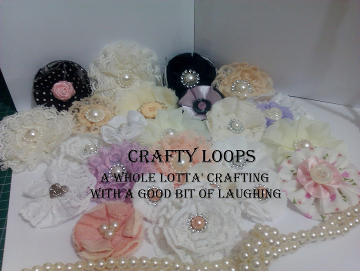 Have you seen my Craft Blog?