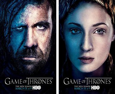 "Game of Thrones Sezonul 3 Episodul 6 ""The Climb"" Online Gratis"
