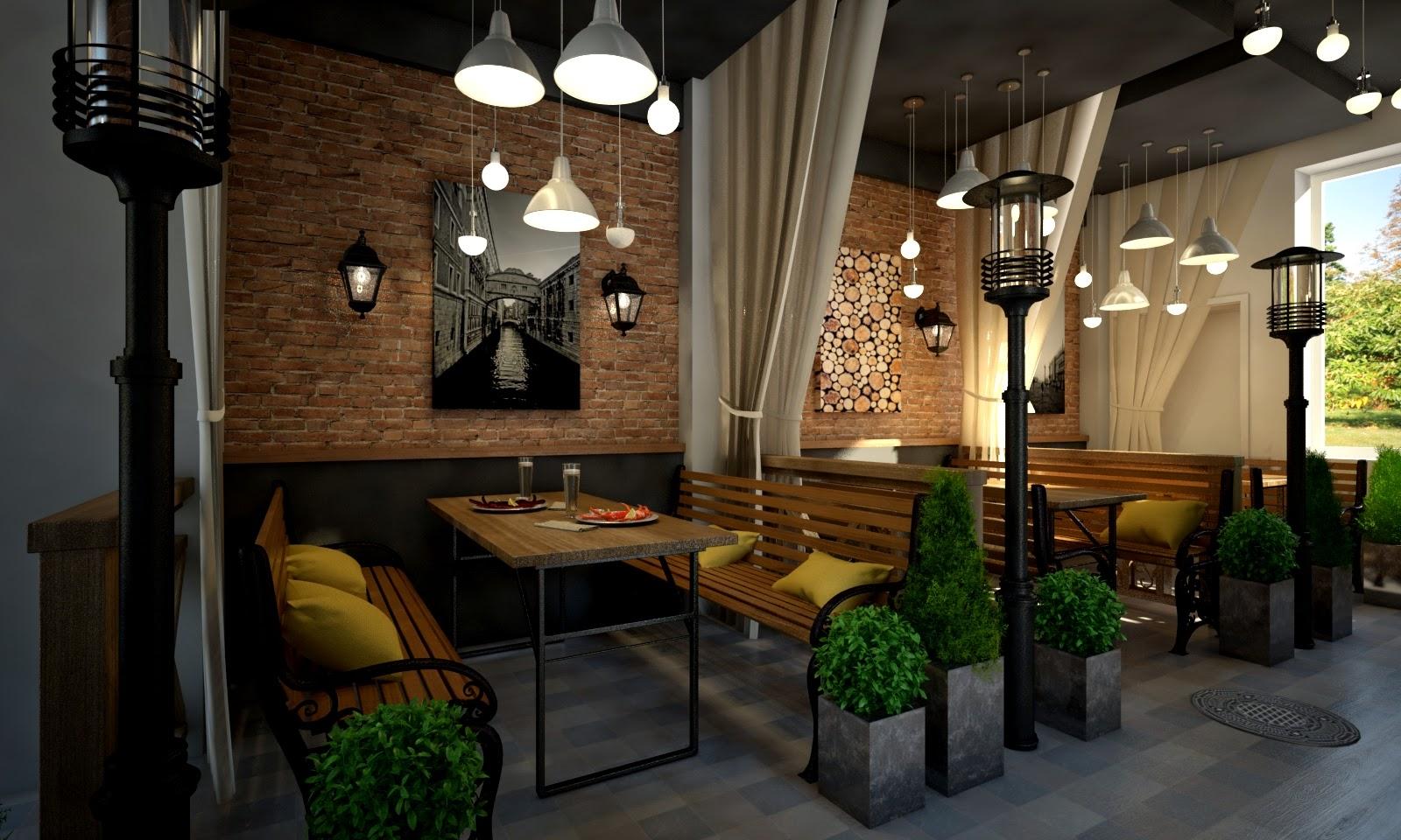 Проект ресторана - proektrestoranaru