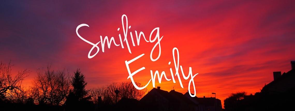Smiling-Emily
