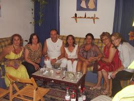 La Unión de 7 Grandes Maestros 2008