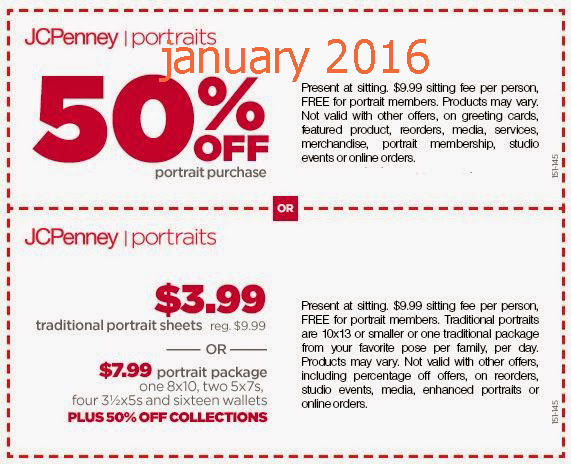 Penneys coupons printable 2018