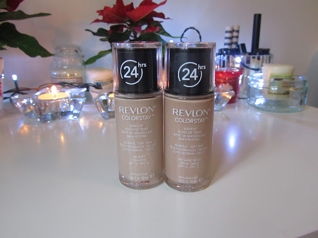 Revlon_colourstay_foundation_review_beauty_blog