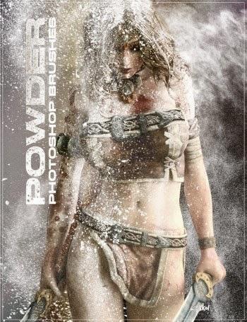 3d Models - Ron's Powder