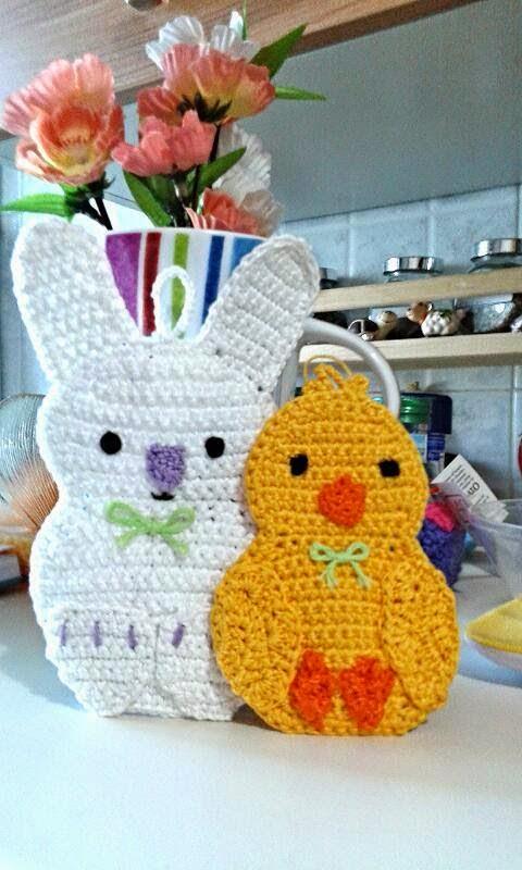 Presine per Pasqua