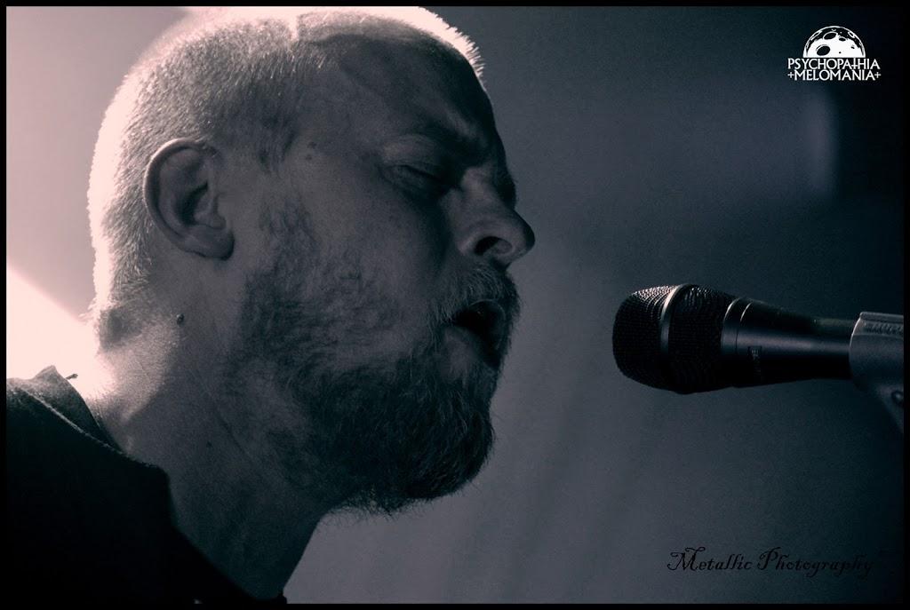 Einar Selvik (Wardruna)