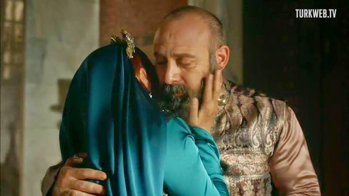 Suleyman Magnificul episodul 113 rezumat