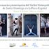 El Ballet Metropolitano de Santo Domingo se presenta esta noche en la Plaza España