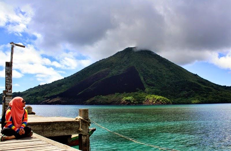 Pulau Banda Maluku