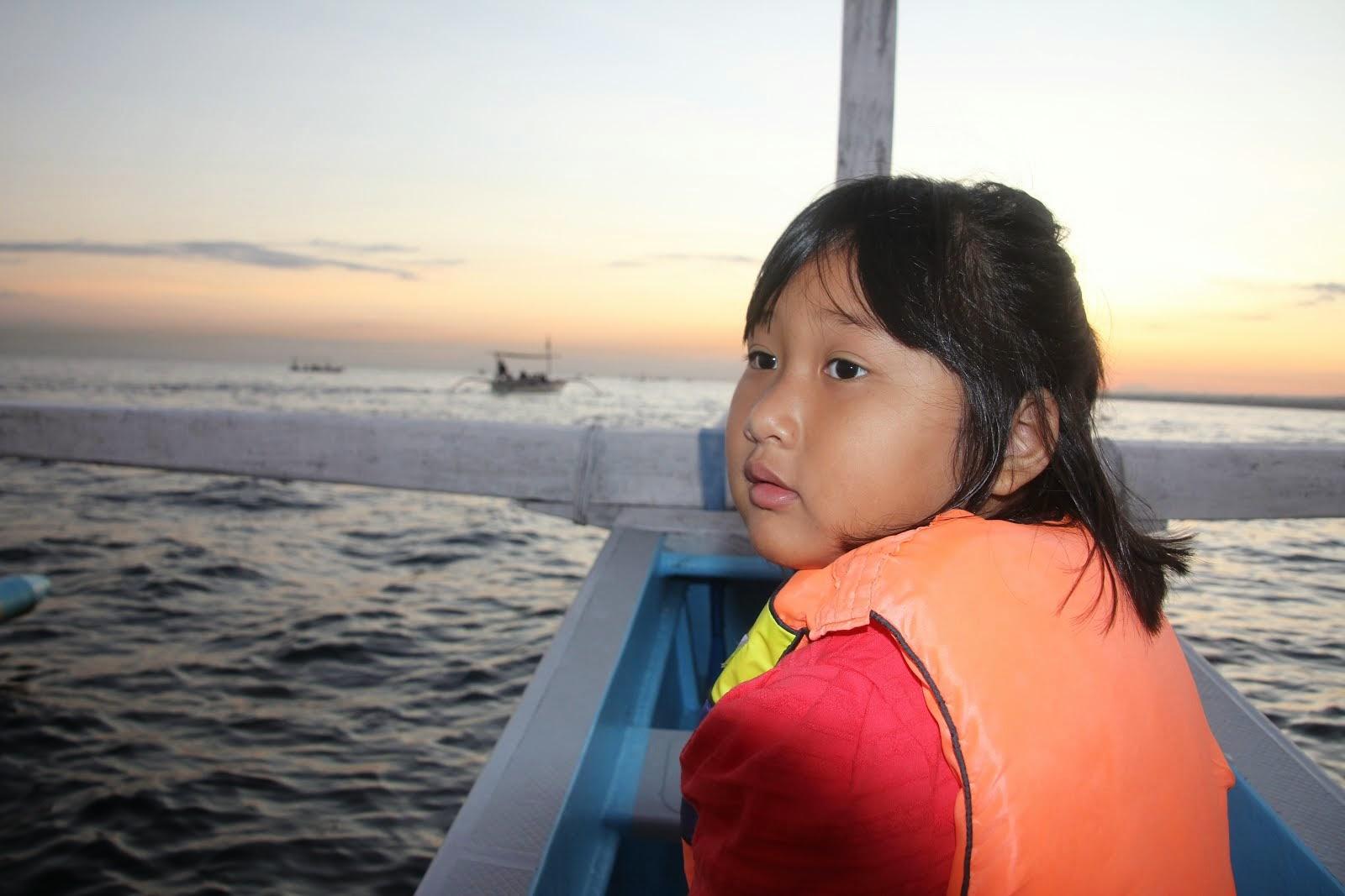 Jejak Dolphin@ Lovina