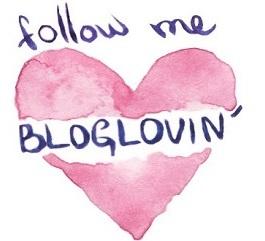 Bloglovin' Takibi İçin