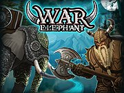 War Elephant Game Online