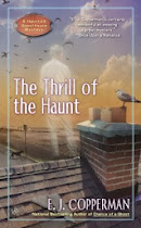Giveaway: The Thrill of the Haunt