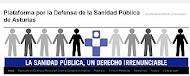 Plataforma para la   defensa de la Sanidad Pública de Asturias