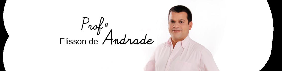 Cursos para empresas - Prof. Elisson de Andrade
