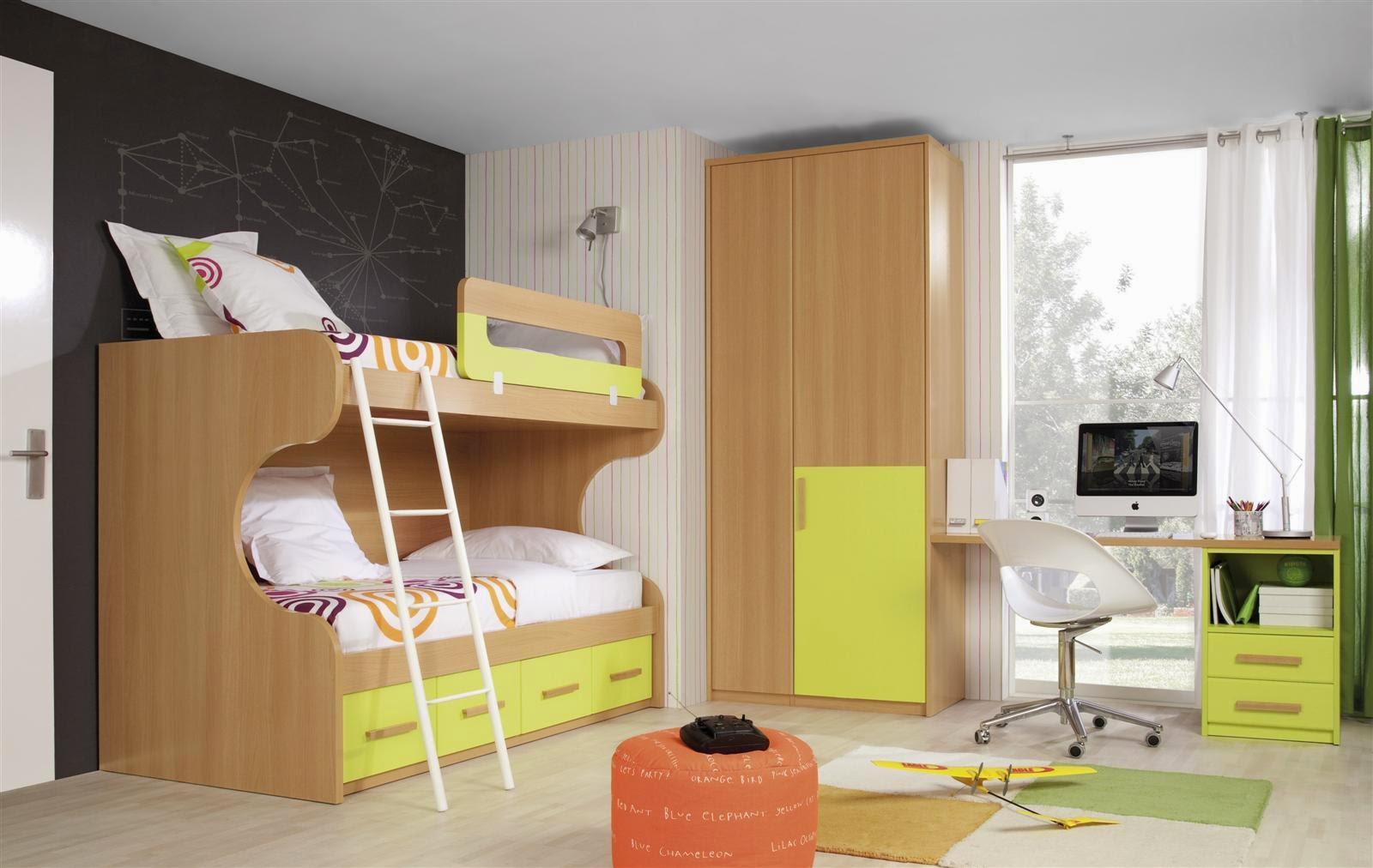 Tkautiva dormitorios juveniles i elegir una cama for Medidas camas compactas juveniles