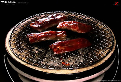 Yakiniku