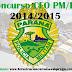 Inscrições Concurso CFO PM do Paraná - PM/PR 2014/2015