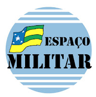 BLOG ESPAÇO MILITAR