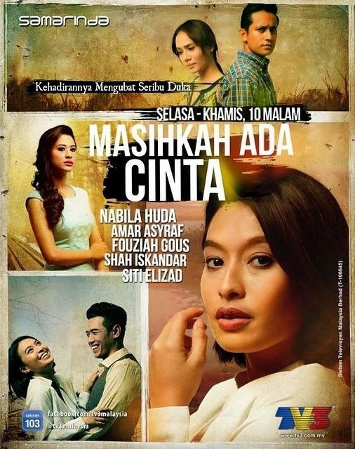 Masihkah Ada Cinta,  Samarinda TV3