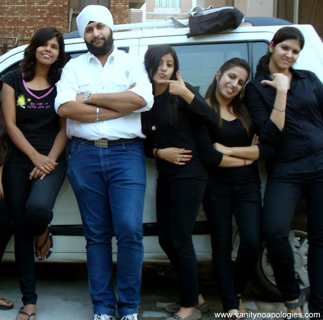 sikh costume