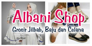 Albani Shop