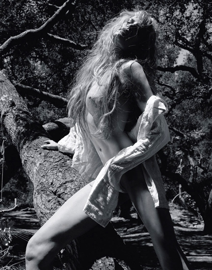 Daryl Hannah Nude Pics and Videos -- - Top Nude Celebs