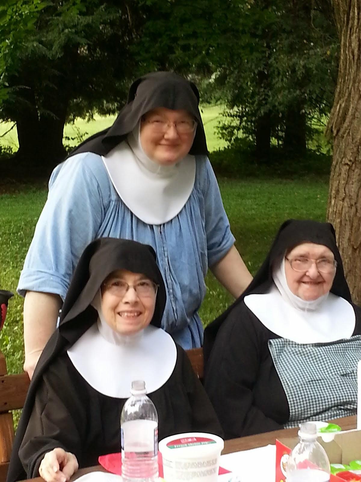 Nuns of St. Emma Monastery