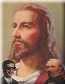 Jesus, Kardec e Chico Xavier