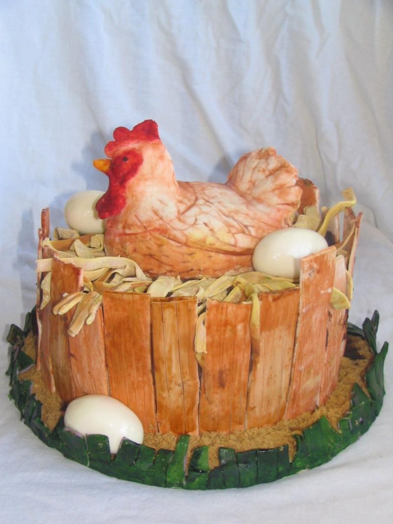 The Political Chicken Happy Birthday Political Chicken