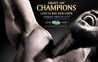 Download » WWE Night Of Champions 2013 Full Show HDTV Video (360P, 1.80GB, MP4)