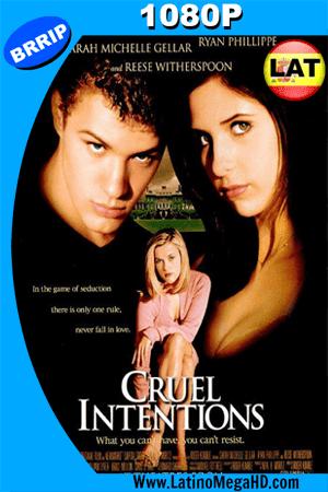 Juegos Sexuales (1999) Latino HD 1080P ()