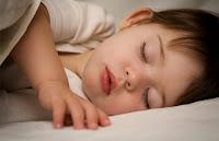 Kebutuhan tidur anak, Blog Keperawatan