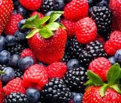 Manfaat Sehat Buah-buahan Berries