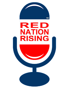 #RedNationRising Radio