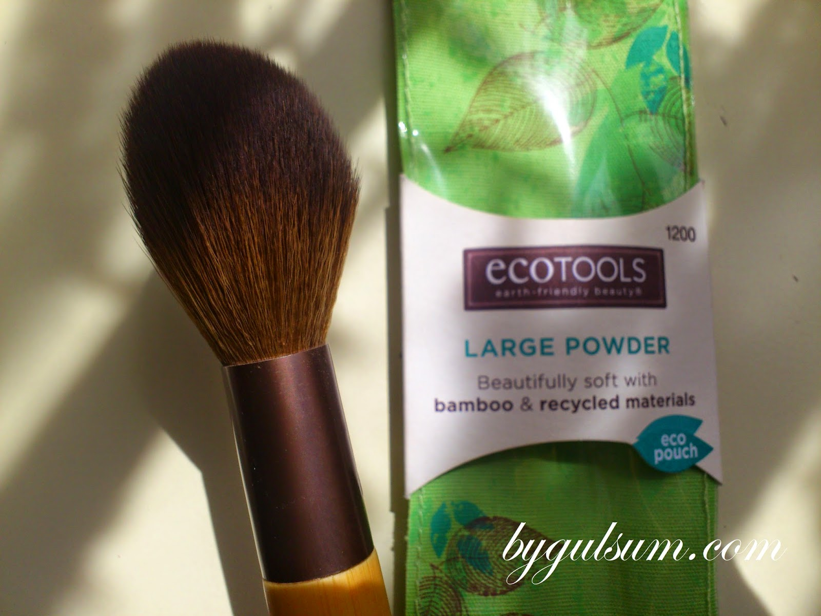 Ecotools Large Powder