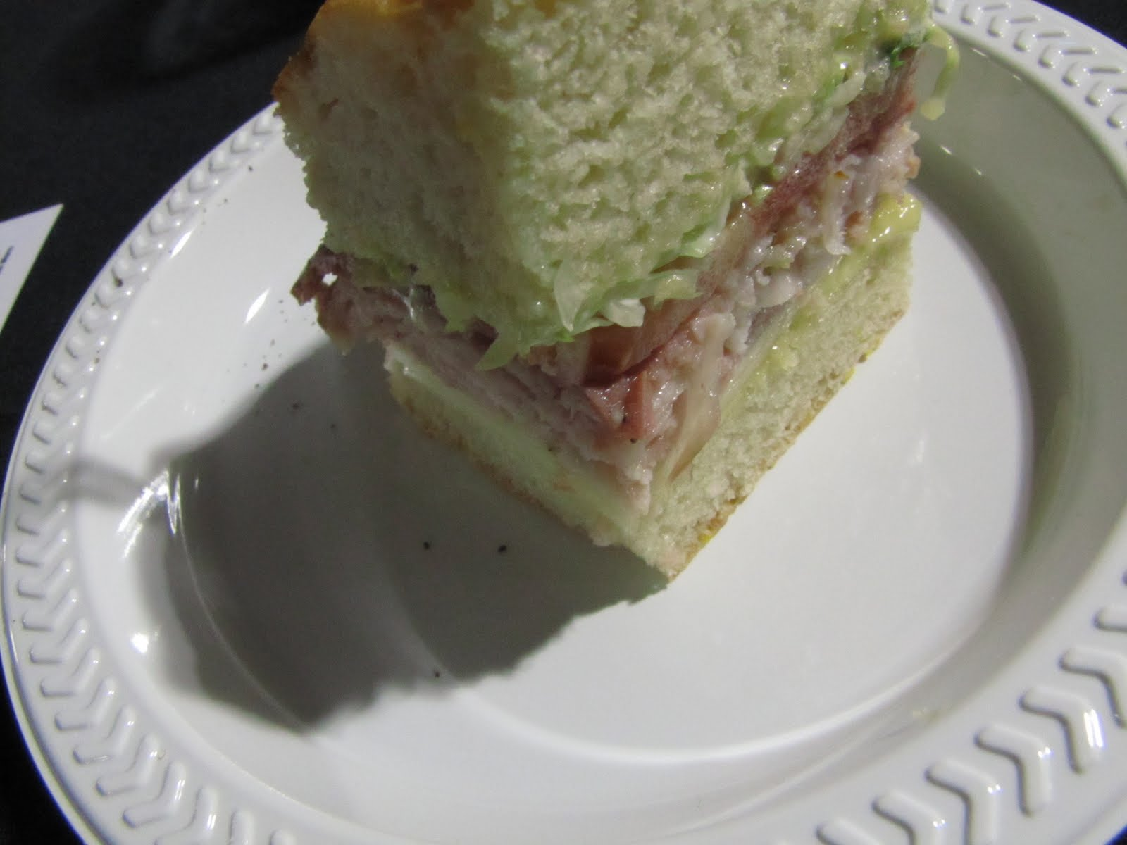 A Boston Food Diary: April 2011