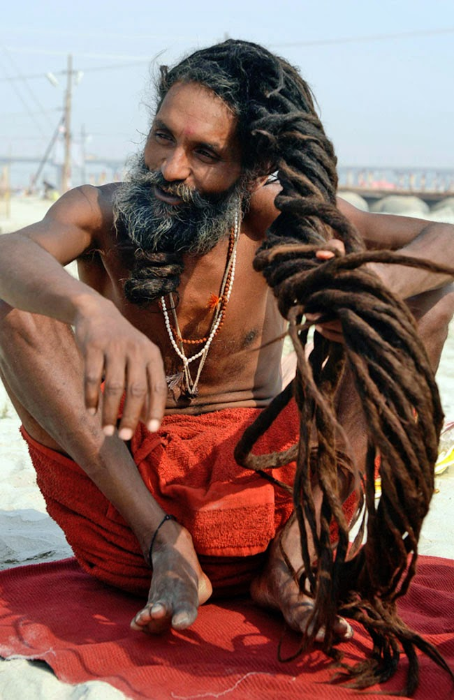 how to become sanyasi in haridwar