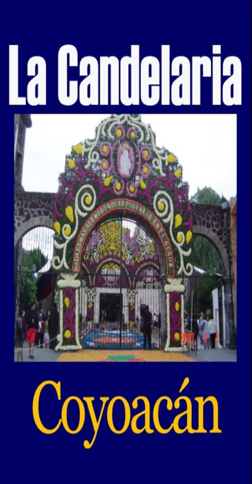Pueblo de La Candelaria