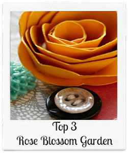 Rose Blossom Garden